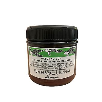 Davines Renewing Conditioning Treatment All Hair Types 8.79 OZ