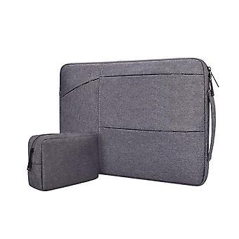 Laptop Sleeve Fodral Dator Cover väska Kompatibel MACBOOK 13,3 tum (335x245x25mm