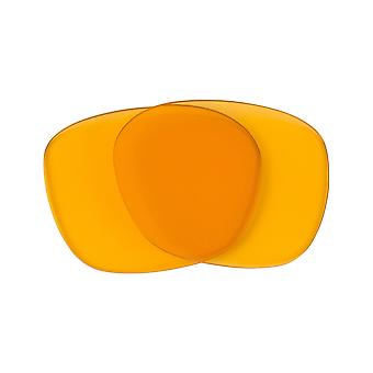 Polarized Replacement Lenses for Oakley Garage Rock Sunglass Anti-Scratch Yellow