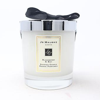 Jo Malone Blackberry & Bay Scented Candle  7.0oz/200g New With Box