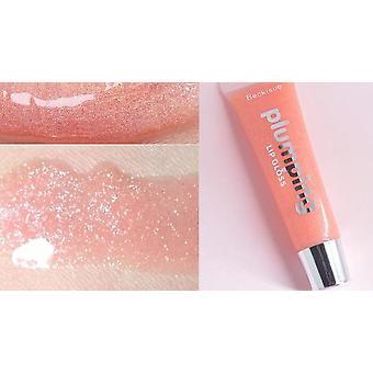 14gm huulikiilto - Kosteusvoide kiiltävä kirsikka lipstck meikkiä