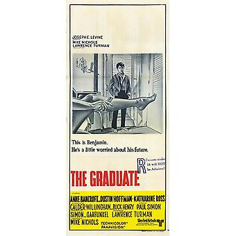 The Graduate Movie Poster (11 x 17)