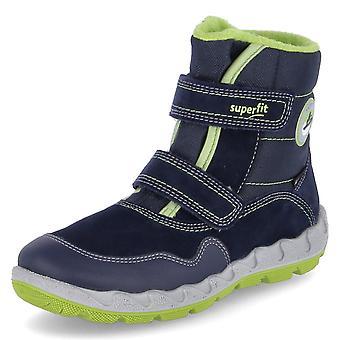 Superfit Icebird 10090138000 universal winter kids shoes