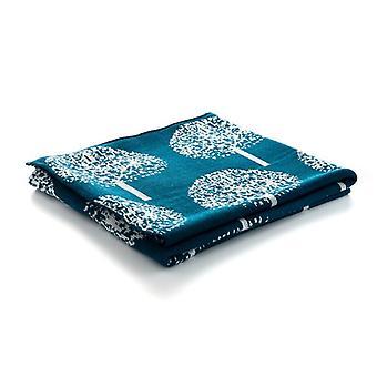 Deken Quid Katoen textiel (130 x 150 cm)