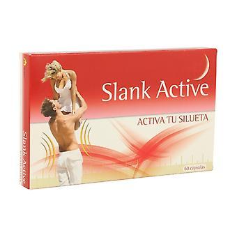 Reddir Slank Active 60 capsules