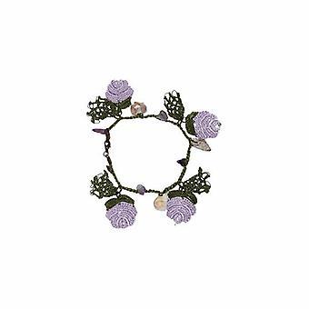 Eden Beaded Bracelet