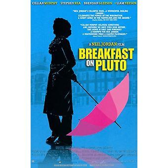 映画のポスターはプルート (11 x 17) の朝食