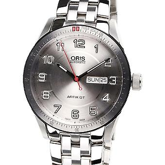Mens Watch Oris 0173576624461-0782185, Automatic, 42mm, 10ATM