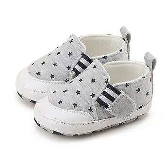 Baby Boys Star Sneakers