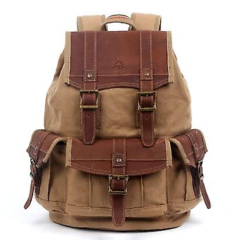 Ridge Canvas Rucsac