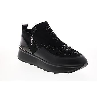 Geox Adult Womens D Gendry Euro Sneakers