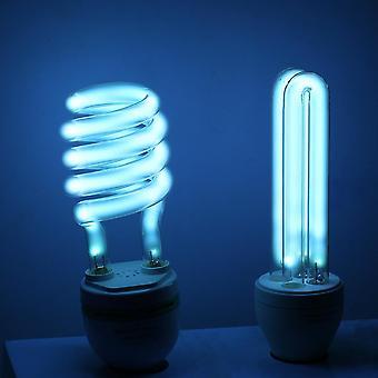 Bec de lampă bactericidă ultravioletă