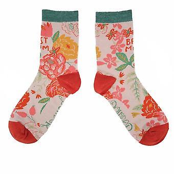 Powder Women's Ankle Socks | Best Mum