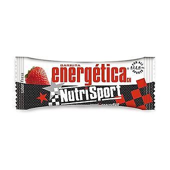 Energy Bar (Strawberry Flavor) 1 bar (Strawberry)