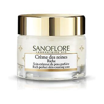 Cream of the queens care creator of perfect skin 50 ml of cream