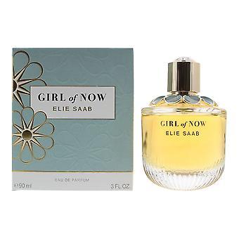 Elie Saab Girl Of Now Eau de Parfum 90ml Spray