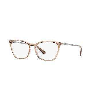 Vogue VO5277 2735 Top Brown Crystal Glasses