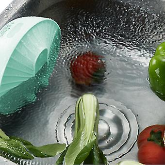 غسالة صحون صغيرة، Usb بالموجات فوق الصوتية نظافة متعددة الوظائف مطبخ الفاكهة النباتية