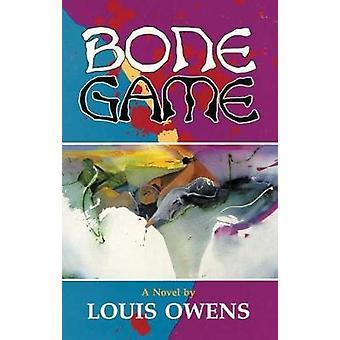 Luupeli - Louis Owensin romaani - 9780806128412 Kirja