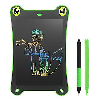 """Newyes colorful screen 8.5"""" lcd writing tablet drawing board paperless digital notepad rewritten pad for draw note memo remind"""