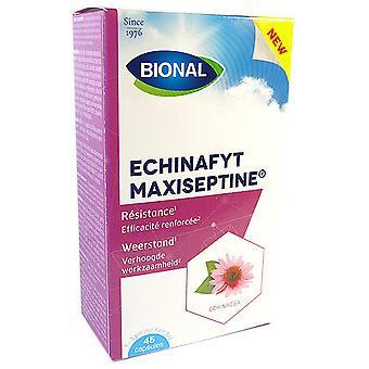 Bional Echinafyt Maxiseptine 45 Cápsulas
