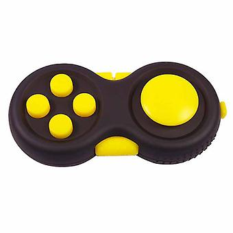 Children Game Handle, Plastic Reliever Stress Hand Fidget Pad