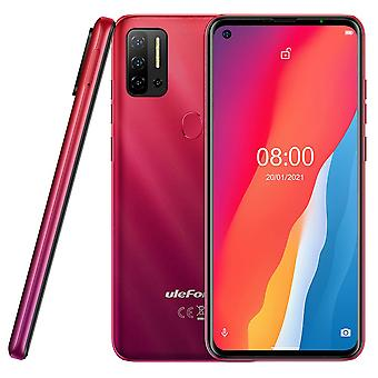 Smartphone ULEFONE NOTE 11P red 8GB+128GB