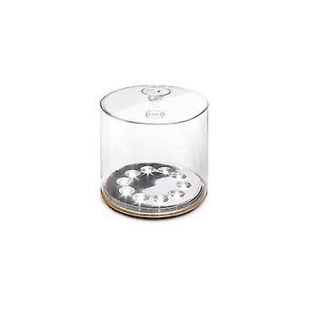 Original MPOWERD - Nafukovacia vodotesná solárna lampa