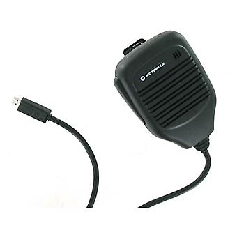 Motorola microUSB RSM Kaukokaiutin/Mikrofoni SJYN0308A