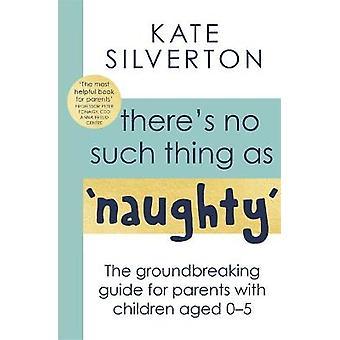 There's No Such Thing As 'Naughty' De baanbrekende gids voor ouders met kinderen van 05 jaar