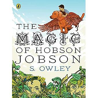 The Magic of Hobson - Jobson