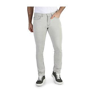 Calvin Klein -BRANDS - Kleding - Jeans - K10K101005-917-L34 - Heren - gainsboro - 33