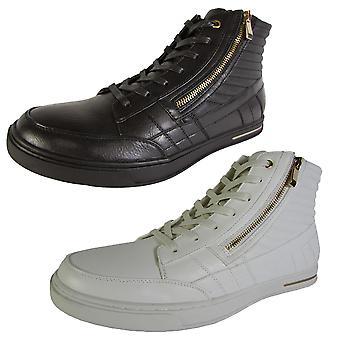 Madden by Steve Madden Mens M-Dagon High Top Sneaker Shoes