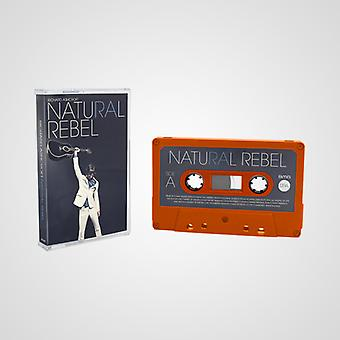 Richard Ashcroft - Natural Rebel Cassette
