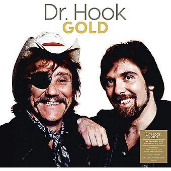 Dr. Hook - Gold Vinyl