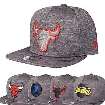 New Era Snapback Kids Cap - SHADOW TECH NBA Bulls Lakers