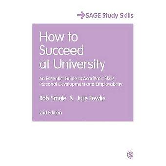 How to Succeed at University by Smale & Bob