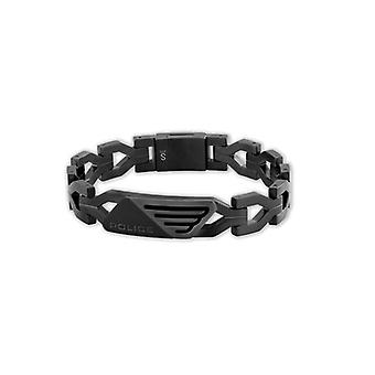 Police jewels men's bracelet  pj26556bsb02