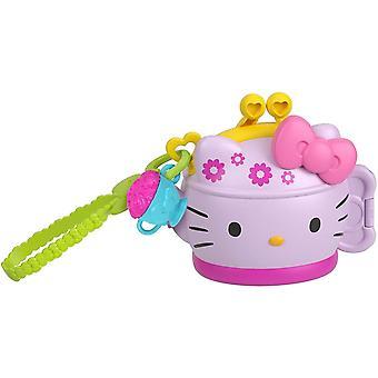 Hello Kitty Mini Playset Noteables Teapot Playset