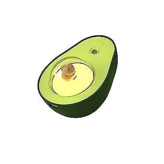 High quality portable humidifier usb wireless avocado aroma diffuser 1200mah atmosphere #4549