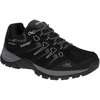 Hi Tec Mens Torca Chaussures de marche imperméables à faible poids léger
