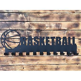 Basketball-Medaille Aufhänger