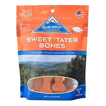 Blue Ridge Naturals Sweet Tater Bones - 12 oz