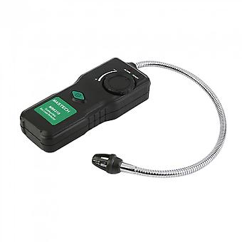 New Combustible Gas Leak Detector Propane Natural Gas With Sound Light Alarm