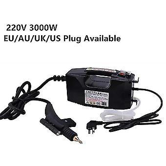 110V 220v limpiador de vapor eléctrico 2600w / 3000w disponible máquina de limpieza a vapor eu / au / uk / us