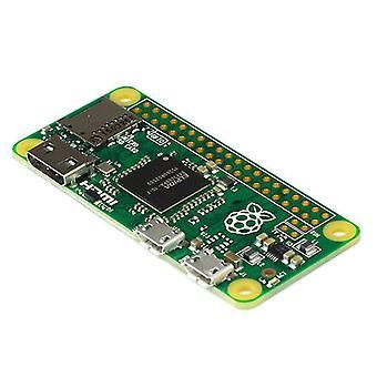 Pi cero pi0 raspberry pi cero mini tarjeta computadora con 1ghz cpu 512mb ram linux os 1080p hd video