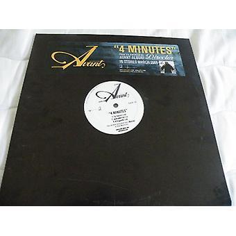 Avant - importation USA 4 Minutes [Vinyl]