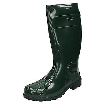 Alta para hombre botas 2091