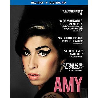 Amy - Amy [Blu-Ray] USA import