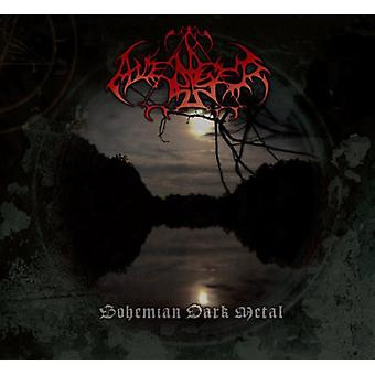 Avenger - Bohemian Dark Metal [CD] USA import